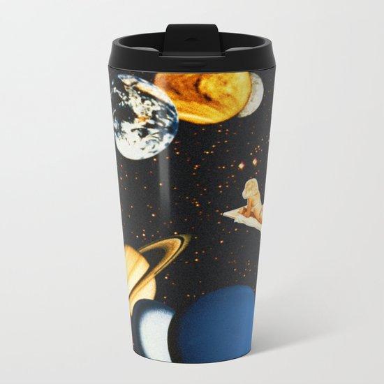 Planetary dream Metal Travel Mug