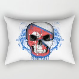 To The Core Collection: Nepal Rectangular Pillow