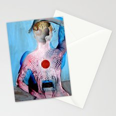 chakra Stationery Cards