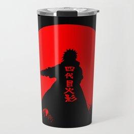 Red Moon Minato Travel Mug