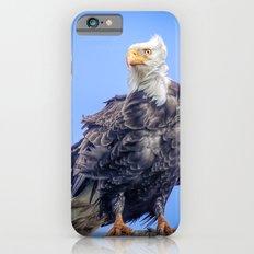Eagle in Breeze iPhone 6s Slim Case