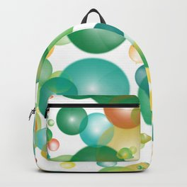 Bubble Party Backpack