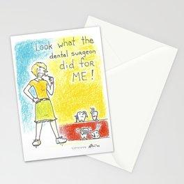 Molar Envy Stationery Cards