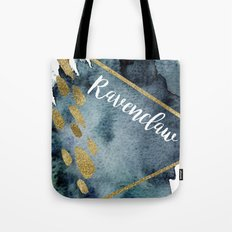 Ravenclaw Blue Tote Bag