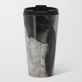 Inverted reality ... Travel Mug