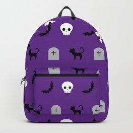 Halloween Pattern 2 Backpack