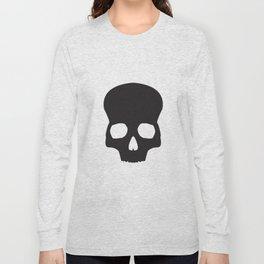 Skullhead Long Sleeve T-shirt