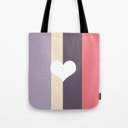 Girly Pastel Tote Bag