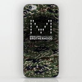 MCHG Brotherhood Camouflage iPhone Skin