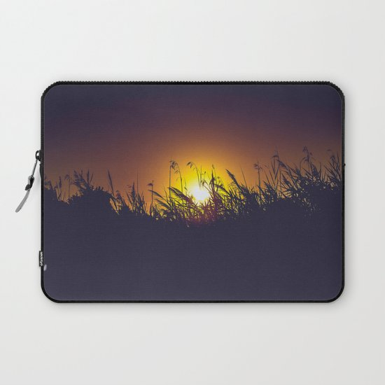 I Hope You're Not Lonely Without Me Laptop Sleeve
