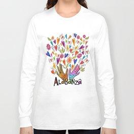 Alabanza Long Sleeve T-shirt