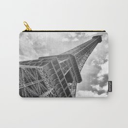 Eiffel Tower in Paris, France Carry-All Pouch