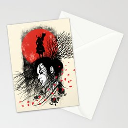 Renai Stationery Cards