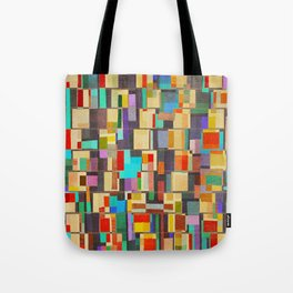 Community Brazil Tote Bag