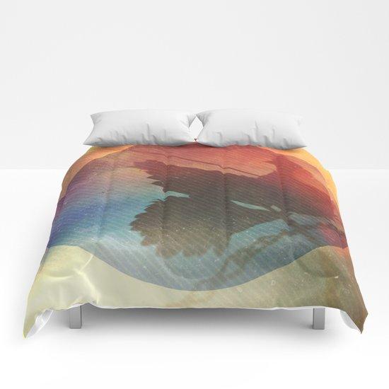 Manipulation 41.0 Comforters