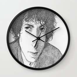 Hurricane Wall Clock