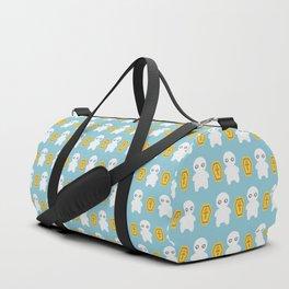 Mummy Duffle Bag