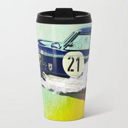 Daytona Coupe Travel Mug