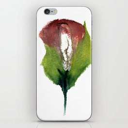 Ceren's Flower iPhone Skin