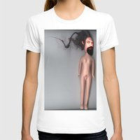 chad wys T-shirts featuring chad  by Chad M. White