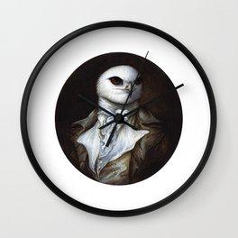 Sir Kite Wall Clock