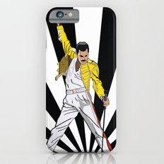 Freddie of Queen Slim Case iPhone 6s