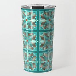DOORS & CHOICES 2 Travel Mug