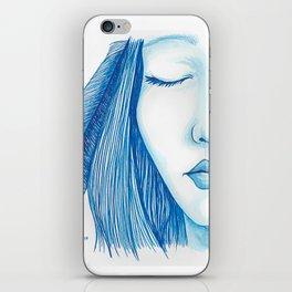 Resolve iPhone Skin