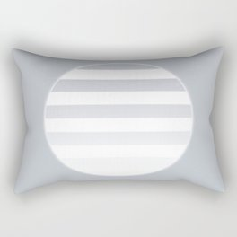 Magic moon Rectangular Pillow