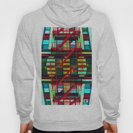 28th And 7th Hoody