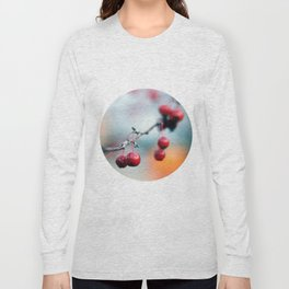 Fall Berries Long Sleeve T-shirt