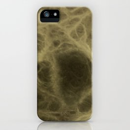 Forms of light and shadow that simulates the bone tissue. Abstract background to be used by designer iPhone Case