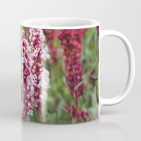 norway Mugs featuring Norway I by Cynthia del Rio