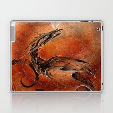 Sandstorm Dragon Laptop & iPad Skin