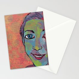 My Weird; My Empowerment Stationery Cards