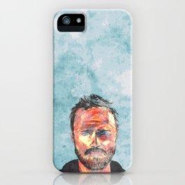 Pinkman iPhone Case