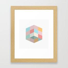 Hollow? Framed Art Print
