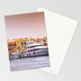 Hot Luxury Art Print | French Riviera Europe | Travel Photography | Travel Photography | Nautical  Stationery Cards