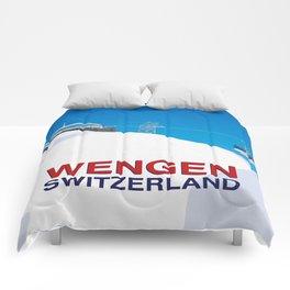 Wengen Comforters