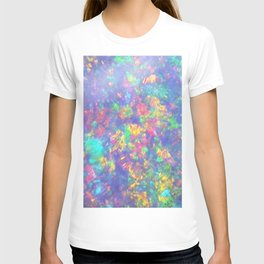 Purple Opal T-shirt