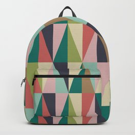 Pointedly Pink Backpack