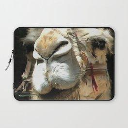 Haughty Camel Laptop Sleeve