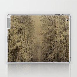 Down Memory Lane Laptop & iPad Skin