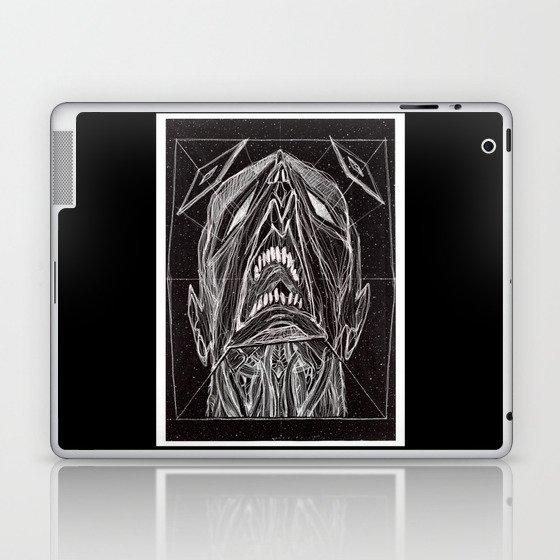 Nosound Laptop & iPad Skin by long