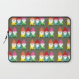 BFF Gnomes I Laptop Sleeve