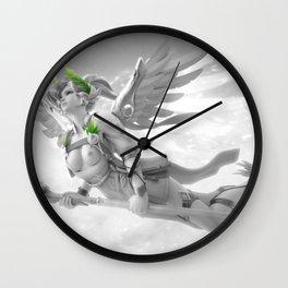 OW - Mercy III Wall Clock