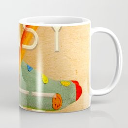 easy life Coffee Mug