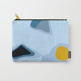 Windflower II Carry-All Pouch