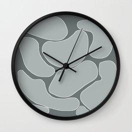 Hatchlings Wall Clock