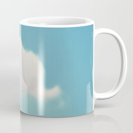 Elephant in the Sky Coffee Mug